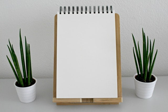 Notebook Manufacturing Business